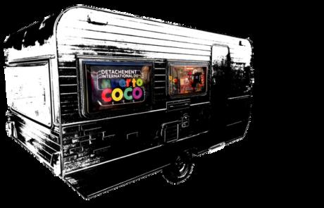 Caravane électronique